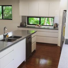 Home Renovations Red Hill Home, Home Additions, Kitchen Remodel, Home Look, Modern Kitchen, Kitchen, Renovations, Home Buying, Kitchen Renovation