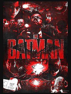 Arte Cyberpunk, Batman Stuff, Batman Universe, Batman The Dark Knight, Batman Art, Bat Family, Comic Covers, Rogues, Gotham