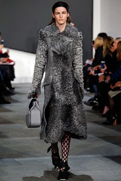 Proenza Schouler Fall 2015 Ready-to-Wear - Collection - Gallery - Style.com