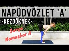 Surya Namaskara, Lets Do It, Yoga For Kids, My Yoga, Pilates, Tai Chi, Workout Videos, Cardio, Bodybuilding