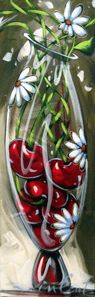 Daniel Vincent douce harmonie 30 x Simple Art, Cute Art, Art Pictures, Painting Inspiration, Flower Art, Collage Art, Canvas Wall Art, Modern Art, Mandala