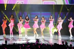 Girl's Generation Tour 2013 in Singapore (2013.10.12) #SNSD