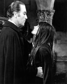 christopher lee dracula 1972 - Google Search