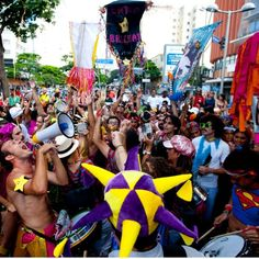 Carnaval em Belo Horizonte: onde a folia e a tradição se encontram