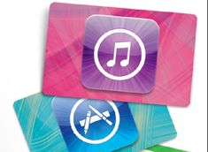 iTunes gift cards are a good idea, I spend so much money on music its not even funny.