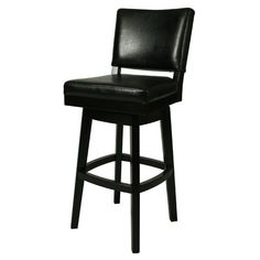 "Found it at Wayfair - Richfield 30"" Swivel Bar Stool http://www.wayfair.com/daily-sales/p/Holiday-Kitchen-%26-Dining-Deals-Richfield-30%22-Swivel-Bar-Stool~QP2419~E14500.html?refid=SBP.rBAZEVPFtJKX-2qIBKMlAqmEwTl_xkKSgK0bNu09c_c"