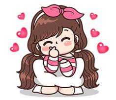 Boobib City Girl Love Cartoon Couple, Cute Couple Comics, Cute Couple Art, Cute Love Cartoons, Cute Love Pictures, Cute Cartoon Drawings, Cute Cartoon Pictures, Iphone Wallpaper Quotes Love, Cute Girl Wallpaper