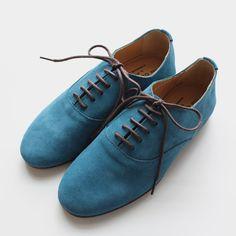#shoes #oxfords