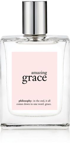 Philosophy Amazing Grace Eau De Parfum 2.0 oz Ulta.com - Cosmetics, Fragrance, Salon and Beauty Gifts