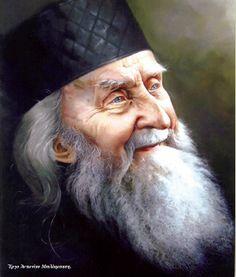 Πνευματικοί Λόγοι: Η τέλεια μόρφωση είναι να γνωρίζουμε, να αγαπάμε τ...