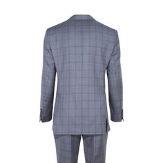 MAVİ TAKIM ELBİSE - BacciOnline Ted Lapidus, Suit Jacket, Breast, Suits, Jackets, Fashion, Down Jackets, Moda, Fashion Styles