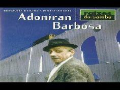 Adoniran Barbosa - Raizes do Samba - CD Completo