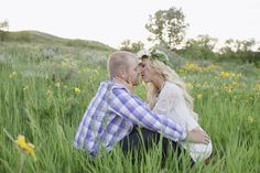 Romantic Engagement Photography  www.amycloudphotography.com