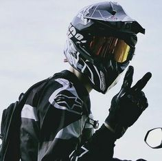 Go big or Go home # motocross Bmx, Enduro Motocross, Motocross Photography, Bike Photography, Image Moto, Ktm Dirt Bikes, Motocross Love, Freestyle Motocross, Bike Photoshoot