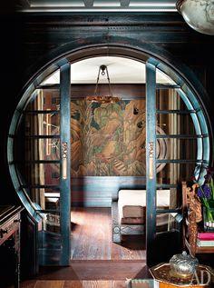 Квартира декоратора в Стамбуле