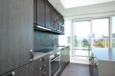 Luxury #Condo for Sale in the #Annex 783 Bathurst St 804