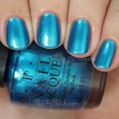 OPI Venice The Party? | Fall 2015 Venice Collection | Peachy Polish