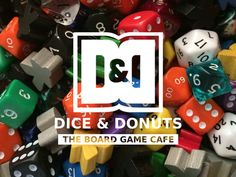 We're opening a board game cafe in Lancashire, UK. Be part of it!