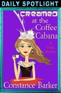 http://theereadercafe.com/ #kindle #ebooks #books #mystery #cozy #CozyMystery #ConstanceBarker