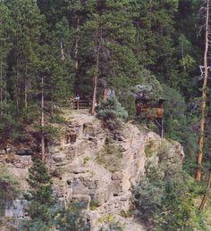 Rimrock Cabins