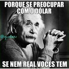 """""""Se tudo que vai, volta, o dinheiro do povo brasileiro se perdeu no caminho do projeto de governo petista"""""""