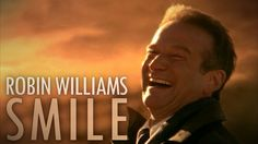 Robin Williams - SMILE | Tribute Video | Best Movie Moments