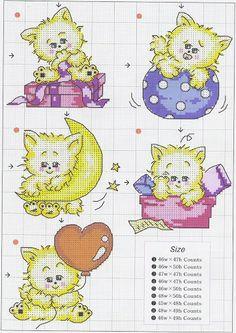 Labores de Ana Baby nº 27 - Revista - Álbuns da web do Picasa
