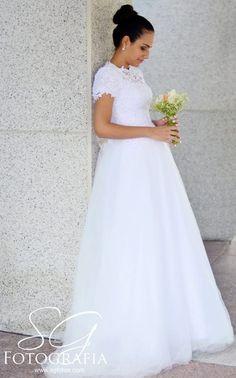 Lais e André [ Casamento ]   A Noiva SUD