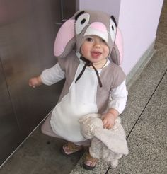 child mouse costume for baby toddler
