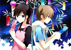 Hiyori & Hibiya