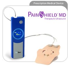 PainShield® MD for Interstitial Cystitis and Bladder Pain