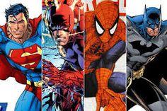superheroes - Αναζήτηση Google