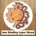 LAYER WOOD