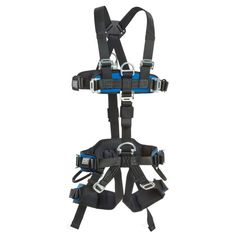 CMC Rescue CMC Pro Series Harness Combo CMC20317X | FREE Shipping Over $99!