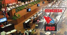 Por: Ángel Guerra Cabrera / La Pupila Insomne El VII Congreso del Partido Comunista de Cuba finalizó a 55 años de la derrota de la invasión lanzada por Estados Unidos en Playa Girón. Simbólico, ya …