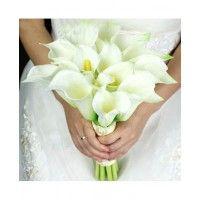 """www.imperiodaflor.pt  Bouquet de Noiva """"Jarros"""""""
