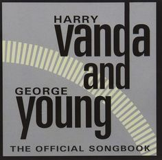 Various Artists The Official Songbook Harry Vanda & George Young CD 2017