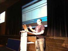 Danny Nicholson  TeachMeet   Socrative  - Brighton, UK