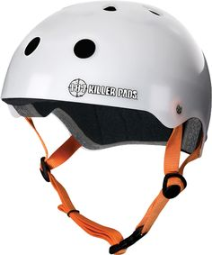 187 Killer Pads Pro Skateboard Helmet Medium #snowboard #snowboards #outdoorgear