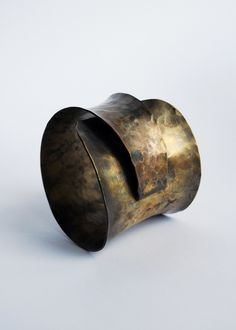 Forged cuff by 3dots