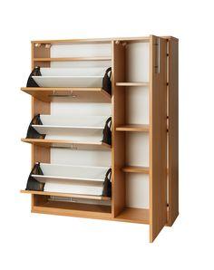 Shoe Storage Unit, Closet Shoe Storage, Shoe Shelves, Wood Storage Bench, Shoe Storage Cabinet, Wall Shoe Rack, Wooden Shoe Racks, Diy Shoe Rack, Home Office Design