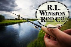 One of the best known names in fly rods makes some interesting moves in Winston is known for smooth powerful action and made-in-America quality. Fishing Tips, Fly Fishing, Healthy Fats, Healthy Choices, Fishing World, Rod And Reel, Fly Rods, Fish Art, Get Outside