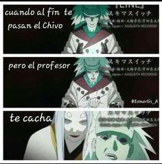 214cb6b70e661cb3f1bb44fa98471b78 naruto meme tes naruto memes \\ imágenes memes de relleno naruto, memes and chistes,Memes De Naruto