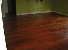 Image result for green walls wood floors