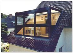 Simple Dormer Loft Conversion (43)