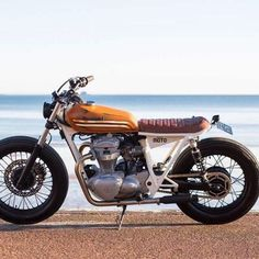 Garage Project Motorcycles : Photo