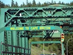 Cape Breton, Nova Scotia - -Such a lovely place. with lovely people Great Places, Places To Visit, Gate Way, Canada Summer, Pleasant View, Way To Heaven, Cape Breton, Nova Scotia, East Coast