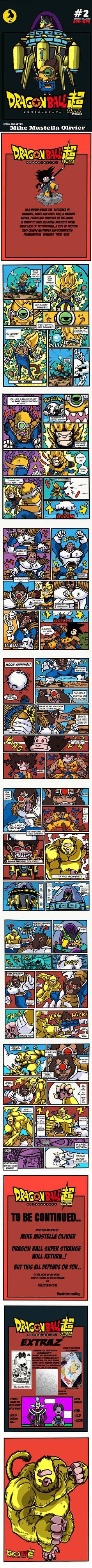 Dragon ball Z Super Strange Prince Warrior, Webtoon, Dragon Ball Z, Fantasy, Dragon Dall Z, Fantasy Movies, Fantasia, Dragonball Z
