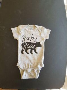 Unisex Baby Cool Story Grandpa Get Paci T-Shirt Romper So Relative