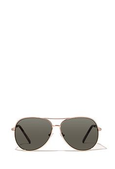 Classic Aviator Sunglasses | Forever 21 - 1000134938